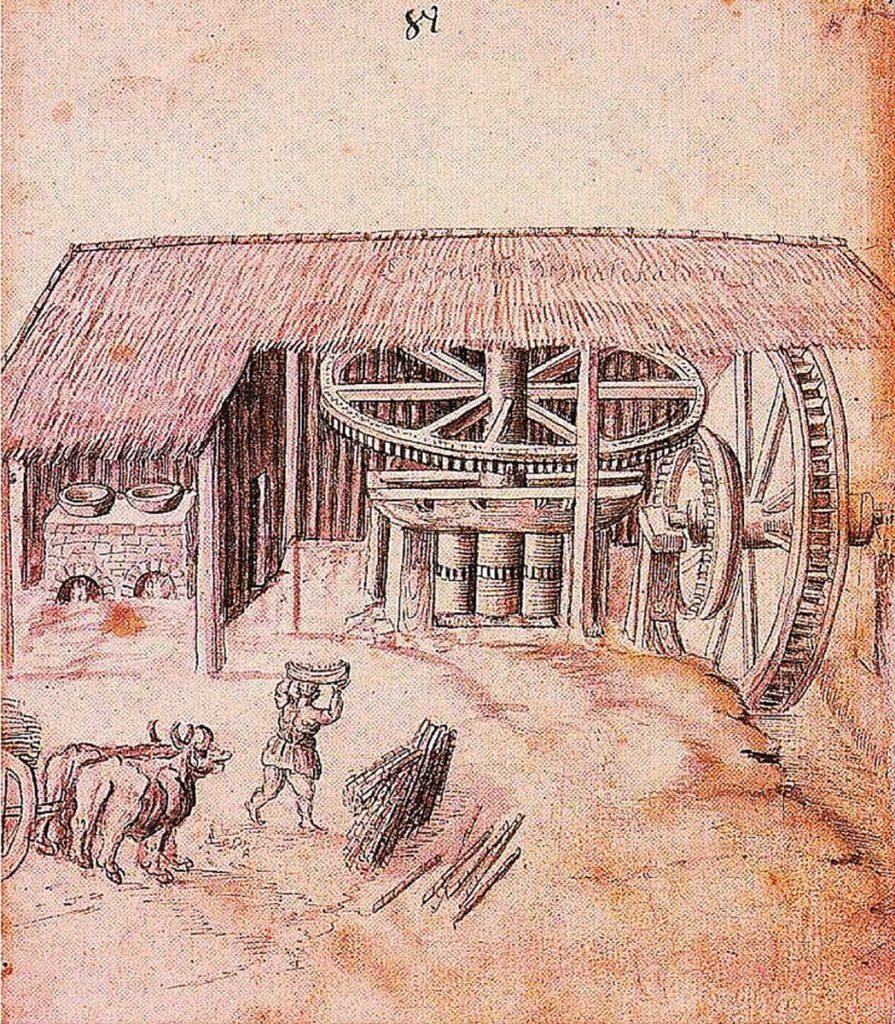 Museu do Açúcar e Doce