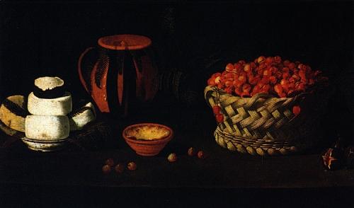 Bolo de Bacia - Museu do Açúcar e Doce